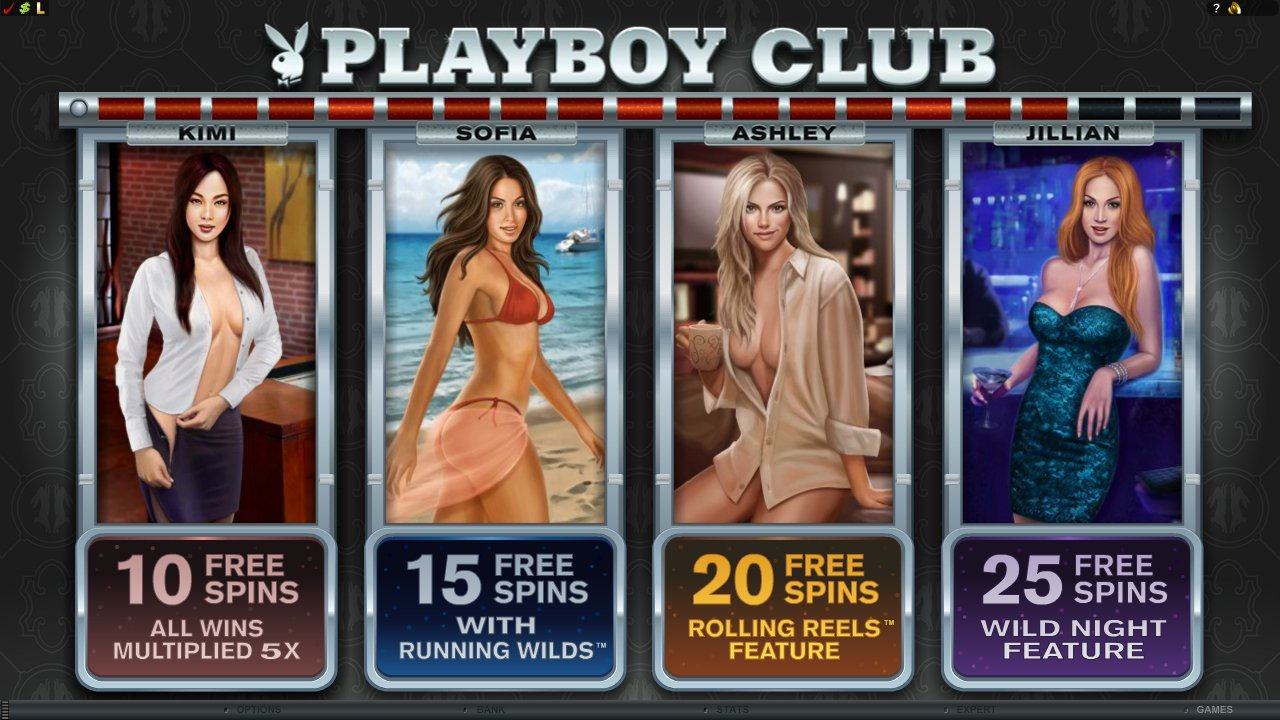 Free play online sexy games
