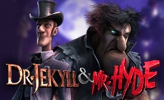 Dr. Jekyll & Mr. Hyde now at Tropezia Palace - Tropezia Palace
