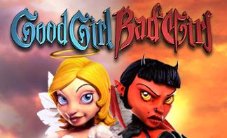 Good Girl Bad Girl Slot