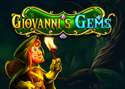 Giovannis Gems Betsoft - Mobil6000