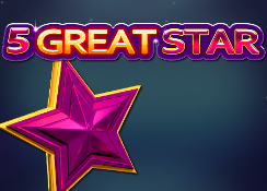 5 Great Star