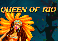 Queen of Rio