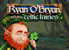 Spiele Ryan OBryan And The Celtic Fairies - Video Slots Online
