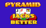 Pyramid Jacks or Better