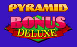 Pyramid Poker Bonus Deluxe