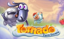 Tornado™: Farm Escape
