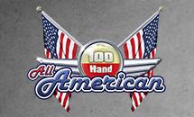 100H All American (NC)