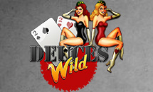 25H Deuces Wild (NC)