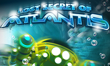 Lost Secrets of Atlantis