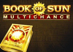 Book of Sun Multi Chance