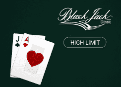 Blackjack Classic (High Limit)