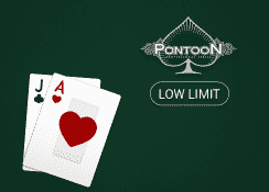 Pontoon Professional Series (Low Limit)